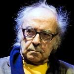 Jean-Luc Godard - Leenards Foundation Cultural Prize